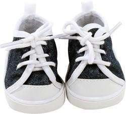Götz accessoires Shoes, sneaker denim -  maat S / XS