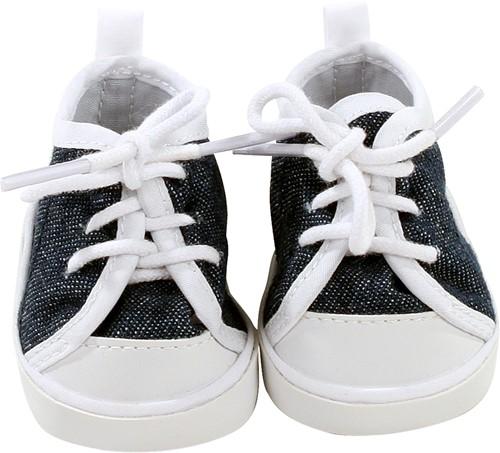 Götz accessoire BCSchuhe sneaker denim 27-30cm