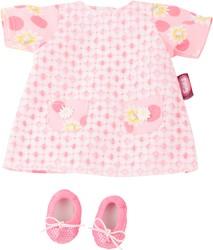 Götz accessoires Baby dress, daisy, 3-pcs. - maat S