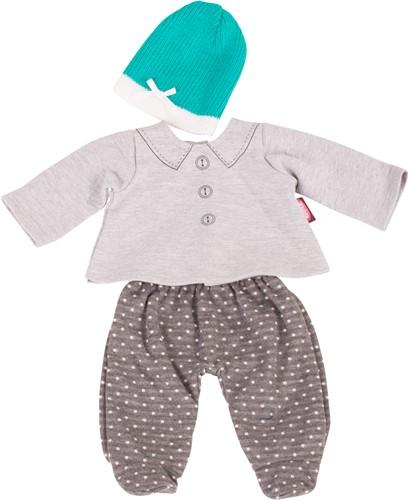 Götz accessoire Babykombi stylish spots, 42cm