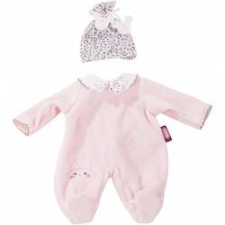 Götz accessoires Baby romper, animals, 2-pcs.