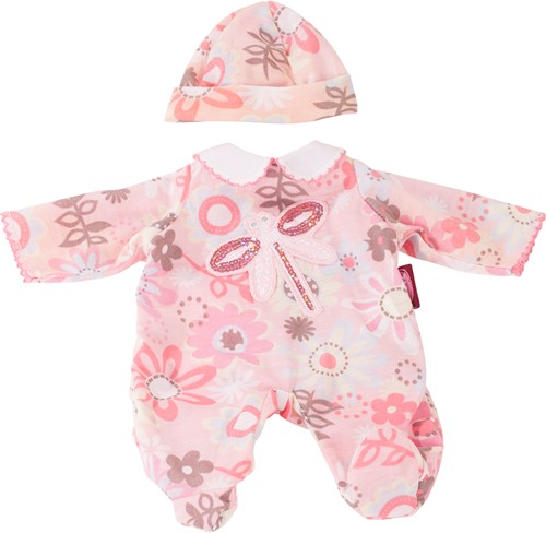 Götz accessoire Babyanzug Bunte Wiese,30cm*