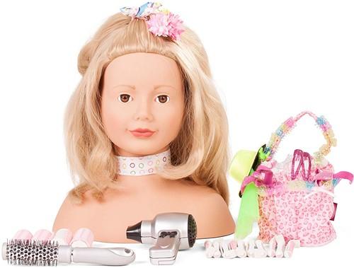 Götz pop Haarwerk,blond,Signature Editi