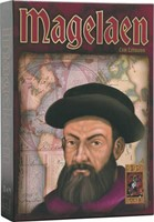 999 Games Magelaen-1