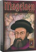 999 Games spel Magelaen