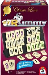 Schmidt - Spellen - My Rummy