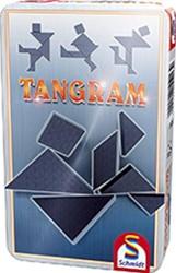 Schmidt  puzzelspel Tangram