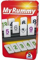 Schmidt  reisspel My rummy