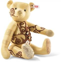 Steiff Designer's Choice Gustav Teddy bear, gold