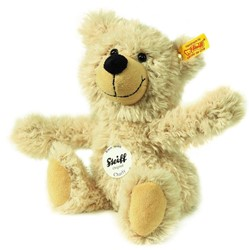 Steiff Charly dangling Teddy bear, beige