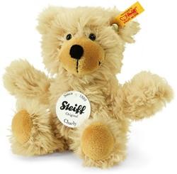 Steiff knuffel Charly dangling Teddy bear, beige 16 CM