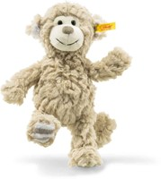 Steiff knuffel Soft Cuddly Friends Bingo monkey small