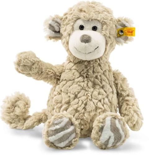 Steiff knuffel Soft Cuddly Friends Bingo monkey medium