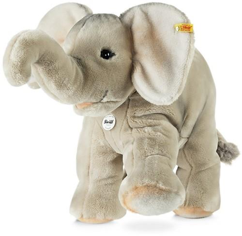 Steiff Trampili elephant, grey