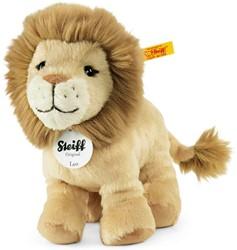 Steiff - Knuffels - Leo lion, beige
