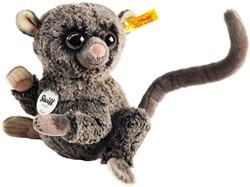 Steiff - Knuffels - Koko tarsier, dark brown tipped
