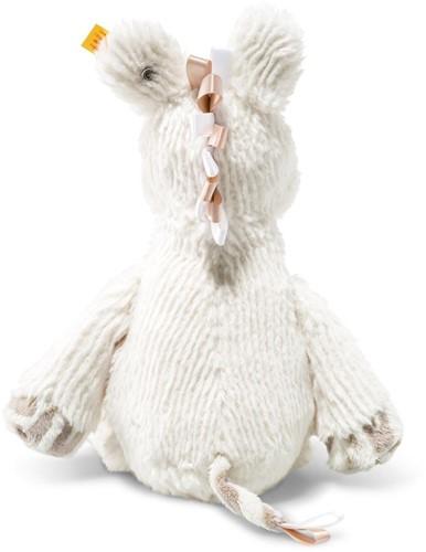 Steiff knuffel Soft Cuddly Friends Stripie zebra medium-2