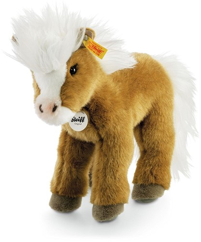 Steiff Fanny pony, brown