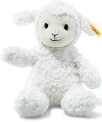 Steiff knuffel Soft Cuddly Friends Fuzzy lamb medium