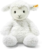 Steiff knuffel Soft Cuddly Friends Fuzzy lamb large