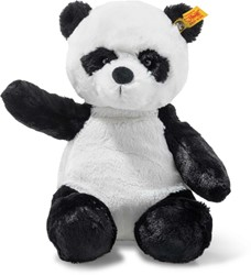 Steiff knuffel Soft Cuddly Friends Ming panda medium
