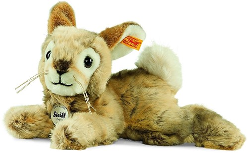 Steiff Dormili rabbit, brown