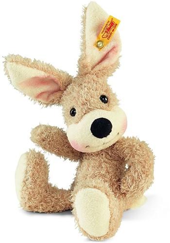 Steiff Mr. Cupcake rabbit, beige
