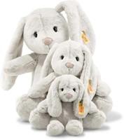 Steiff knuffel Soft Cuddly Friends Hoppie rabbit medium-2