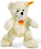 Steiff knuffel Lotte Teddy bear, white - 28cm