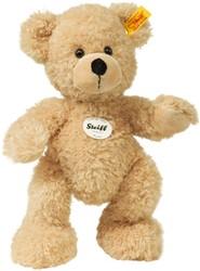 Steiff - Knuffels - Fynn Teddy bear, beige