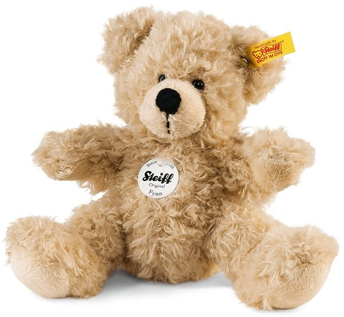 Steiff Fynn Teddy bear, beige