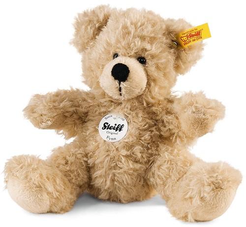 Steiff knuffel Fynn Teddy bear, beige - 18cm