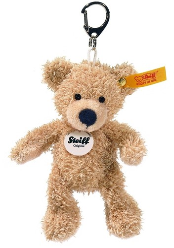 Steiff Keyring Fynn Teddy bear, beige