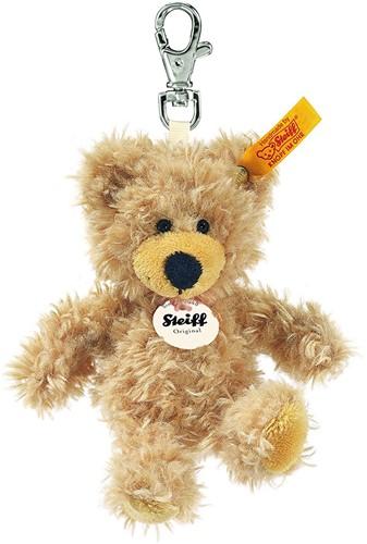 Steiff knuffel Keyring Charly Teddy bear, beige - 12cm