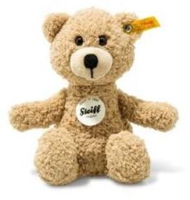 Steiff Knuffel Sunny Teddy bear 22 CM