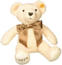 Steiff Cosy Year bear 2019, cream