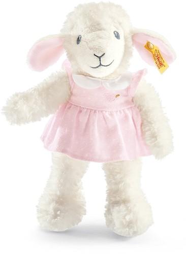 Steiff Sweet dreams lamb, pink