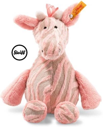 Steiff knuffel Soft Cuddly Friends Giselle Bell giraffe
