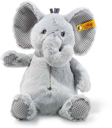 Steiff knuffel Soft Cuddly Friends Ellie elephant