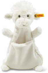 Steiff knuffel Soft Cuddly Friends Wooly lamb comforter