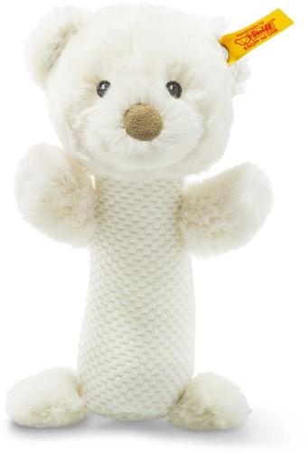 Steiff knuffel Soft Cuddly Friends Giggles Teddy bear rattle