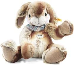 Steiff - Knuffels - Hoppi dangling rabbit, beige/brown