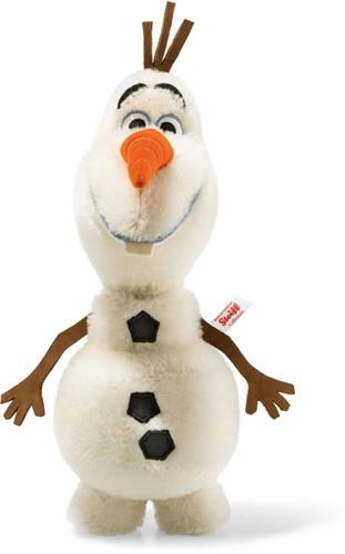 Steiff limited edition Disney Frozen Olaf