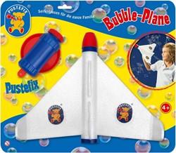 Pustefix  buitenspeelgoed Bubbel vliegtuig