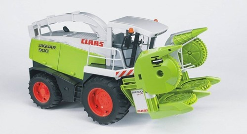 Bruder Claas Jaguar 900 Field chopper