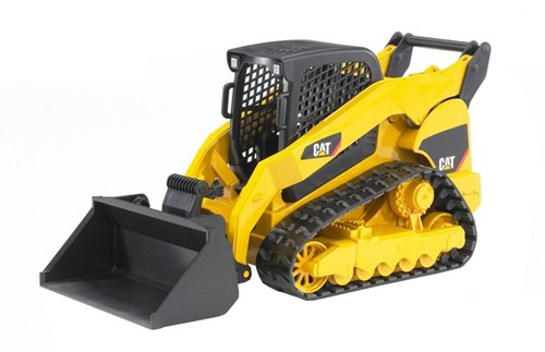 Bruder Caterpillar Delta Lader - 2136