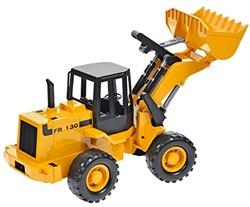 Bruder Articulated road loader FR 130