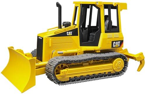 Bruder bulldozer Caterpillar (02443)