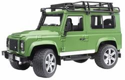 Bruder Landrover Defender Jeep