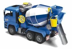 Bruder  - MAN Cement mixer